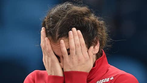 Второе пришествие Натальи Воробьевой  / Олимпийская чемпионка по женской борьбе стала двукратной чемпионкой мира