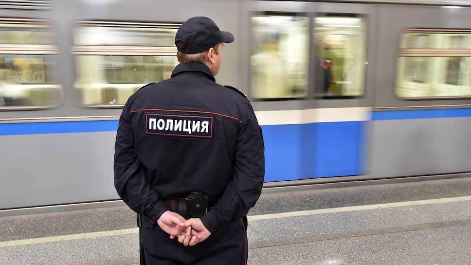 Что известно о перестрелке полицейских на «Рязанском проспекте»