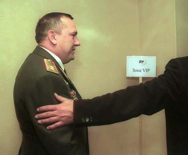 <b>Владимир Шаманов</b> с августа 1999 по декабрь 2000 года командовал 58-й армией Северо-Кавказского военного округа, руководил западным направлением Объединенной группировки федеральных сил на Северном Кавказе, освободившей Ачхой-Мартановский, Урус-Мартановский районы Чечни и принимавшей участие в освобождении Грозного. Затем был губернатором Ульяновской области, командующим ВДВ РФ. С 2016 года — председатель комитета по обороне Госдумы