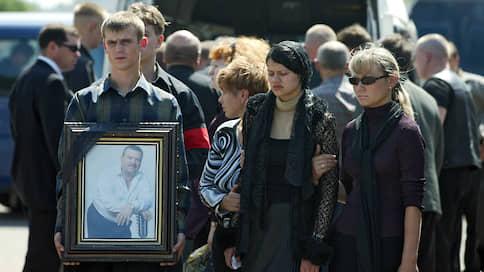 Дело об убийстве Михаила Круга закрыто  / Его убийцу расстрелял поклонник певца