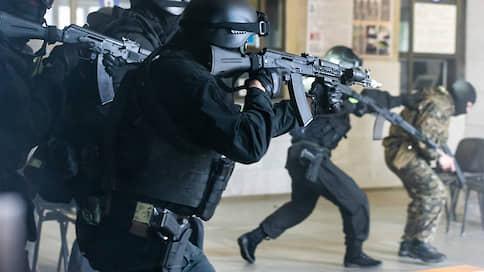 Борьба в списочном составе  / Россия и Казахстан призвали создать единую базу террористических организаций