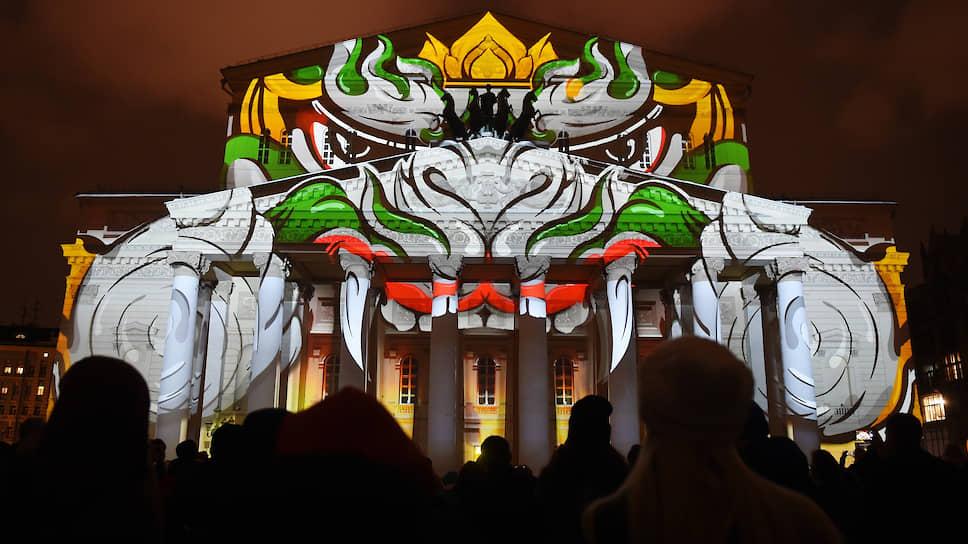 С 20 по 24 сентября в Москве проходил IX Московский международный фестиваль «Круг света»
