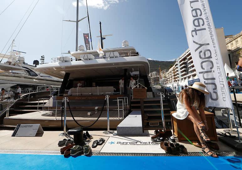Новинки от яхтенной компании Sunreef Yachts, известной своим авангардистским подходом к производству судов класса люкс