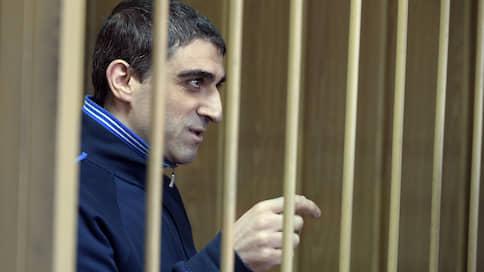 Сергей Хачатуров дошел до предельного срока  / Бизнесмена будут судить после полутора лет ареста