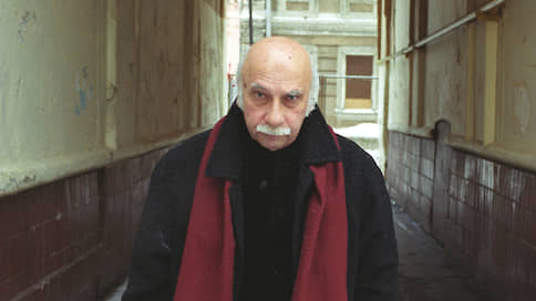 Умер композитор Гия Канчели  / Автору музыки к фильмам «Мимино» и «Кин-дза-дза!» было 84 года