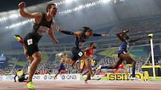 «Четвертая медаль с четырех чемпионатов мира подряд очень радует»