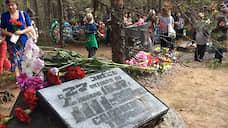 Суд не нашел нарушений прокуратуры в деле о раскопках в Сандармохе