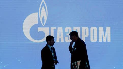 «Газпром» объединит усилия с ИНК  / Они будут совместно работать на двух месторождениях
