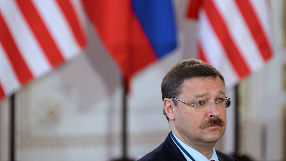 Почему США не выдали визы российским дипломатам