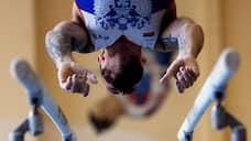 Российские гимнасты ждут реванша с командой Китая