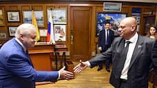 «Справедливая Россия» приняла «Свободный Донбасс» за закрытыми дверями