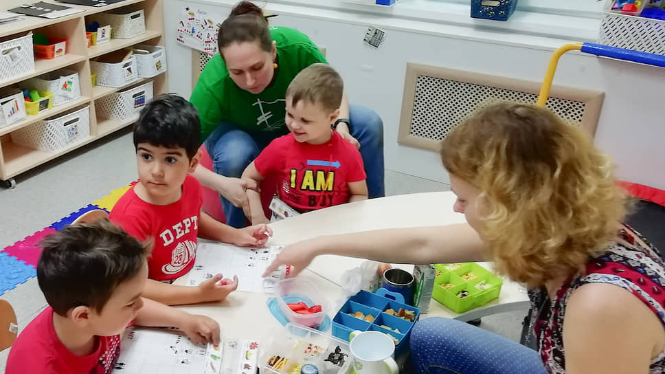 Как фонд «Обнаженные сердца» в Нижнем Новгороде строит систему поддержки детей и взрослых с аутизмом