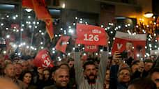 США сыграли на косовских выборах