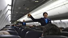 Безопасность полетов с национальными особенностями