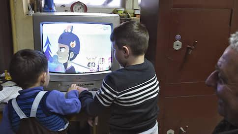 В малых городах ТВ смотрят больше  / Mediascope впервые представила данные по телепросмотрам по всей России