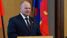 В мэрии Красноярска искали следы коррупции