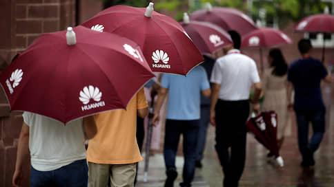 Американцы ищут альтернативу Huawei  / Наиболее вероятными кандидатами являются Nokia и Ericsson