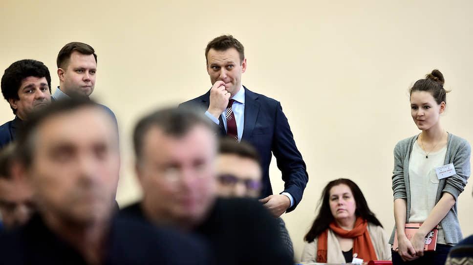 Как Фонд борьбы с коррупцией включили в список иноагентов