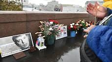 Борису Немцову посвятили цветы, выставку и фильм