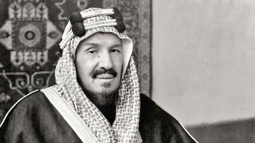 В начале XX века в условиях конкуренции с западными державами советские дипломаты смогли завоевать доверие первого короля Саудовской Аравии Абдель Азиза Аль Сауда