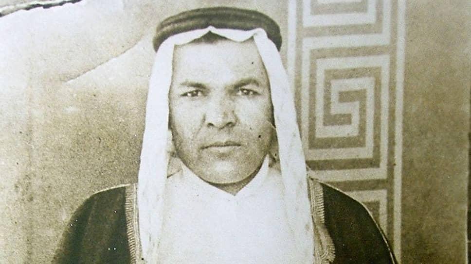 Первый представитель Москвы в королевстве Карим Хакимов (на фото) был знатоком арабского языка и ислама. Он и его преемник Назир Тюрякулов делали все возможное для развития связей между Москвой и Саудовской Аравией