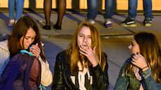 Родители ответят за курящих детей