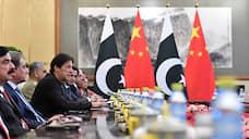Пакистанский премьер нашел успокоение в Пекине