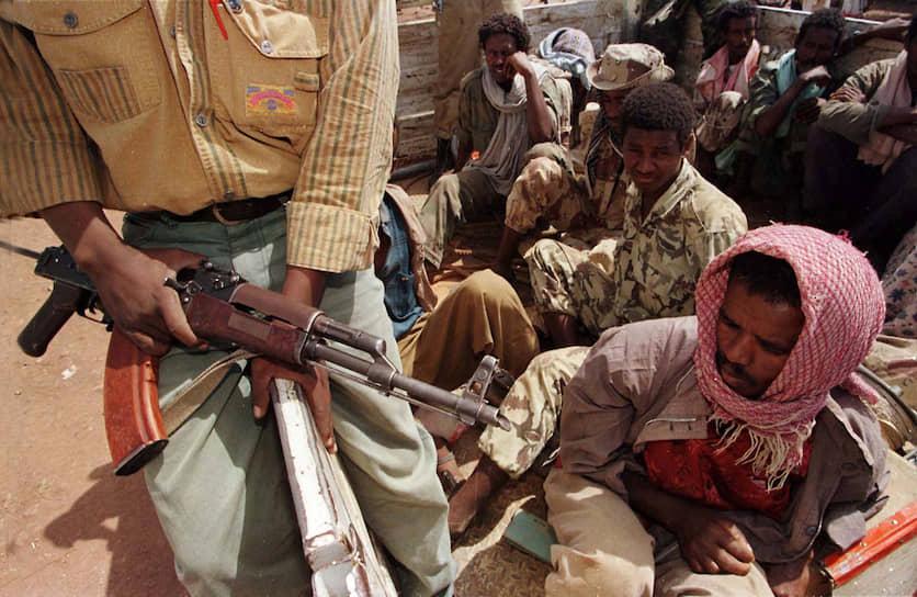 Активные бои на пограничных территориях продолжались более двух лет — до июня 2000 года. В 1998—2000 годы в боях участвовал также будущий премьер-министр Эфиопии Абий Ахмед Али