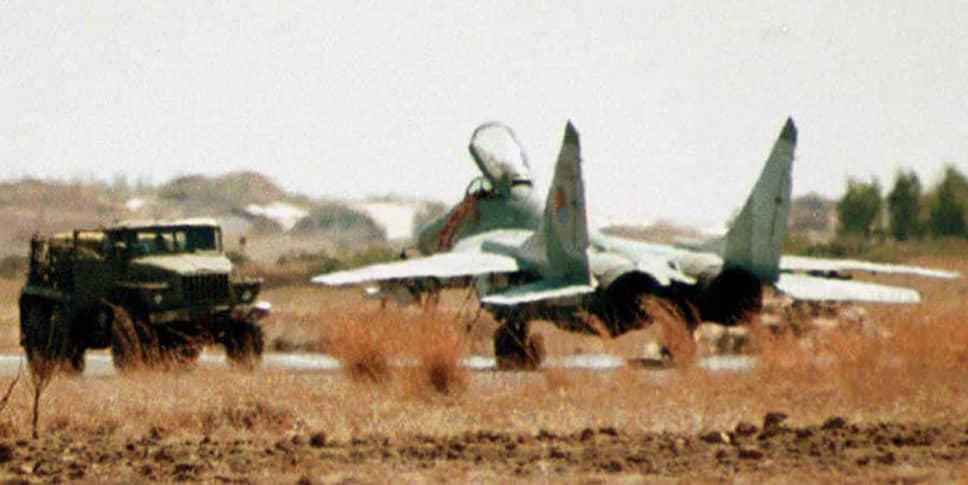 Активные боевые действия завершились тем, что эфиопские войска вытеснили эритрейские силы со спорных территорий