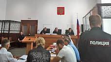 В суде по делу «Сети» показали игровое видео