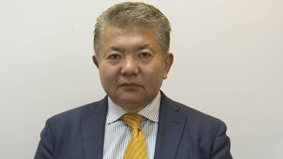 Посол Киргизии в РФ Аликбек Джекшенкулов — об отношениях Бишкека и Москвы и отношении к российскому бизнесу