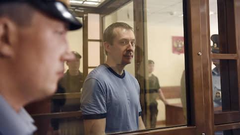 «Я не святой»  / Дмитрий Захарченко объяснил свою посадку конфликтом с ФСБ