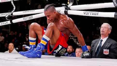 «Ему не надо было заниматься боксом»  / Патрик Дей скончался от травм, полученных на ринге