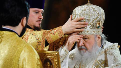 Послание эллинам  / Синод РПЦ ответил греческим иерархам на заявление о возможном признании Православной церкви Украины