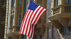 Агент национальной опасности  / Депутаты Госдумы намерены уточнить местонахождения сотрудника посольства США