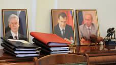 «Мой руководитель — Владимир Путин. Других не было и не будет»