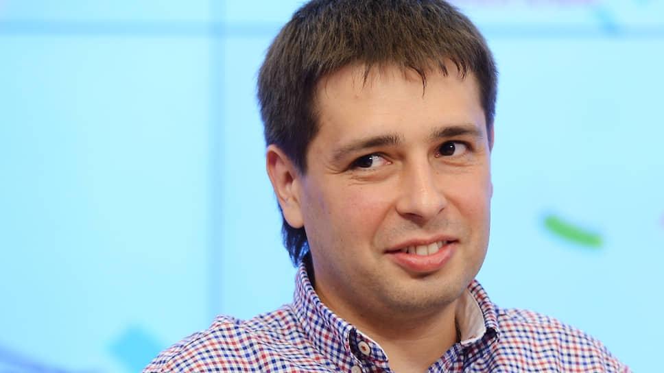 Экс-заместитель руководителя Росимущества Алексей Кисин