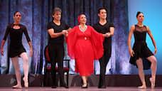 Команданте кубинского балета  / Умерла Алисия Алонсо