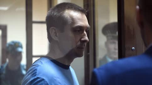 «Даже фашисты так не делали» / Как экс-полковник Захарченко уговаривал Мосгорсуд смягчить ему приговор