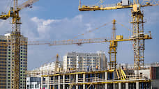 Застройщики сделали надбавку  / В октябре девелоперы стали дороже продавать квартиры