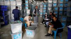 Афганские выборы остались без победителя  / На фоне затянувшегося подсчета голосов США могут возобновить переговоры с талибами
