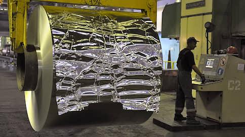 Алюминий признали экспортным товаром  / ОАО РЖД возвращает экспортную надбавку для «Русала»