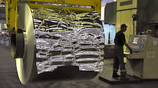 Алюминий признали экспортным товаром