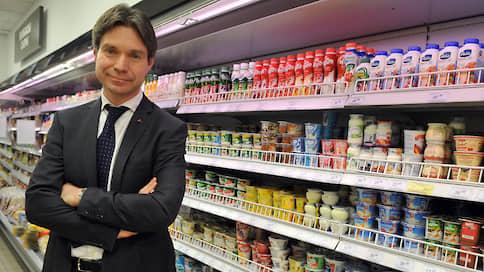 Топ-менеджер ушел к конкурентам  / «Дикси» объявила о назначении Игоря Плетнева исполнительным директором сети