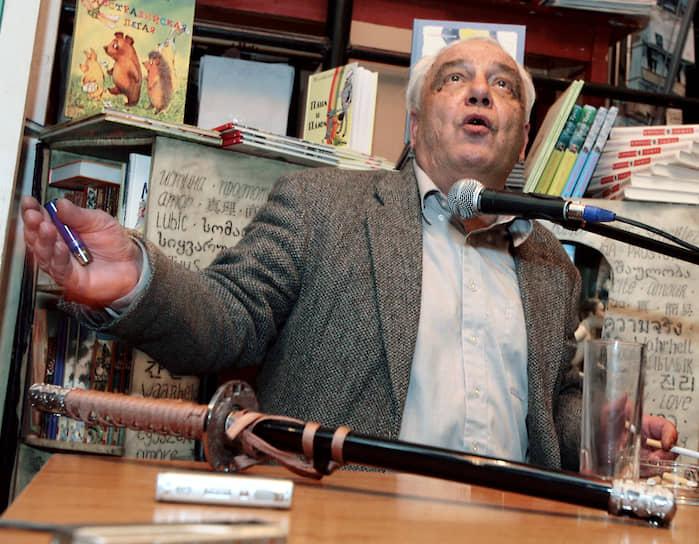Владимир Буковский был автором ряда книг, самые известные из которых — «Московский процесс», в которой он опубликовал секретные архивы ЦК КПСС и КГБ, «И возвращается ветер», «Письма русского путешественника»
