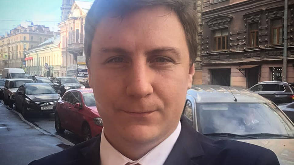 Адвокат Александр Передрук