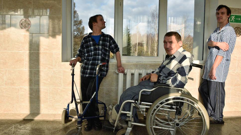Что волнует родителей детей-инвалидов