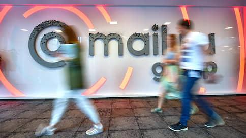 Сбербанк планирует купить долю Mail.ru Group  / Продавцом акций выступит Газпромбанк