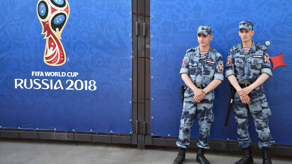 Почему законность победы России в конкурсе за право провести прошлогодний чемпионат мира по футболу поставили под сомнение
