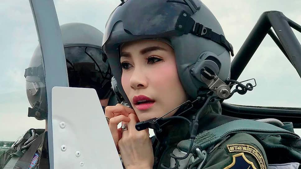 Генерал-майор сухопутных войск Сининат Вонгватчирапхакди
